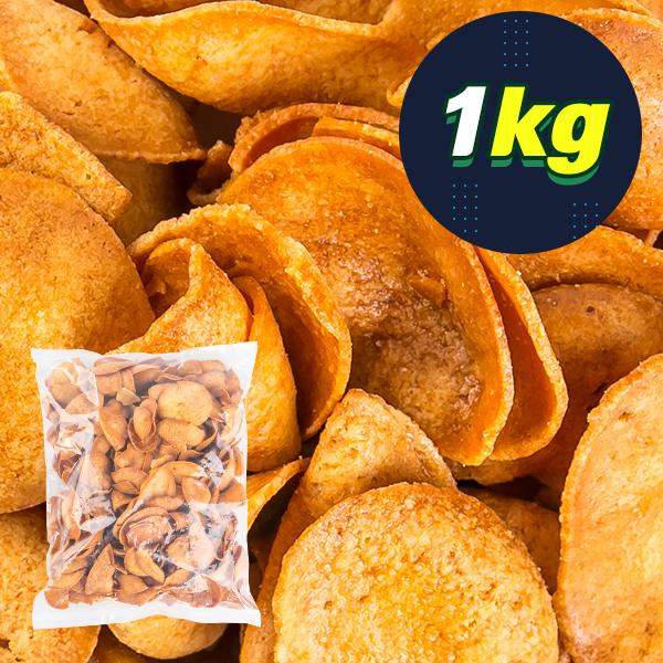 (대용량간식) 조은식품 똘뱅이 누룽지맛 1kg