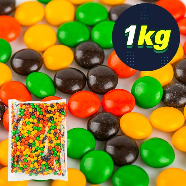 (대용량간식) 돈앤돈초코볼 1kg