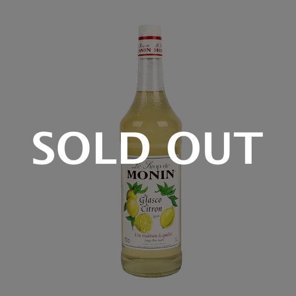 모닌 레몬 시럽 1000ml이식사