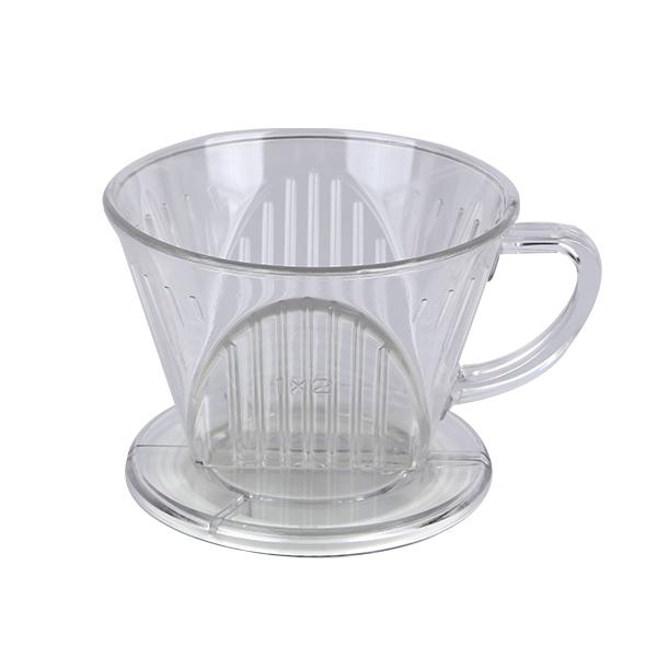 커피 드리퍼(102D) 3~4인용이식사