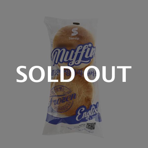삼립 머핀빵 240g이식사