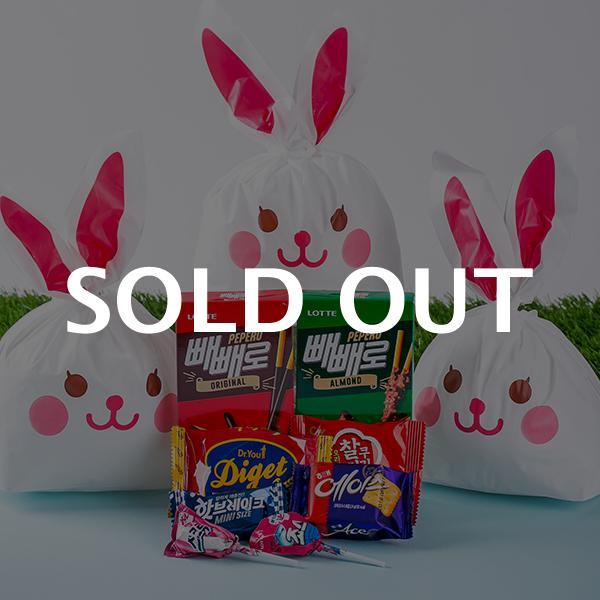 토끼보자기 이쁜이 간식세트 과자 간식 선물