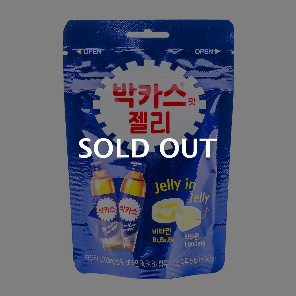 동아제약 박카스맛 젤리 50g