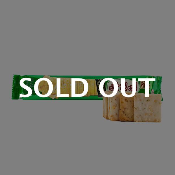 본아미 감자칩 와사비맛 68g이식사