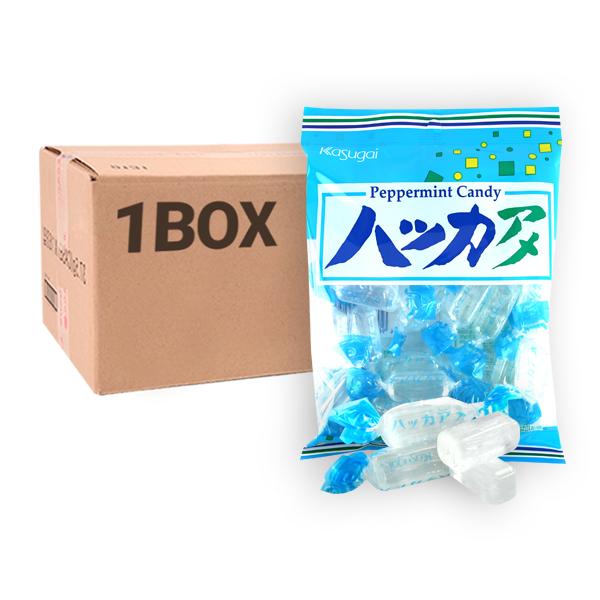 카스가이하카아메(박하사탕) 165g 12입이식사