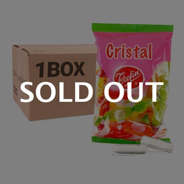 트레핀 크리스탈캔디 200g 20입 (박스)이식사