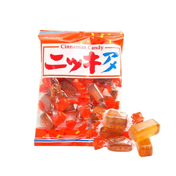 카스가이니키아메(계피사탕) 165g이식사