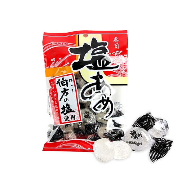 카스가이시오아메(소금사탕) 160g이식사