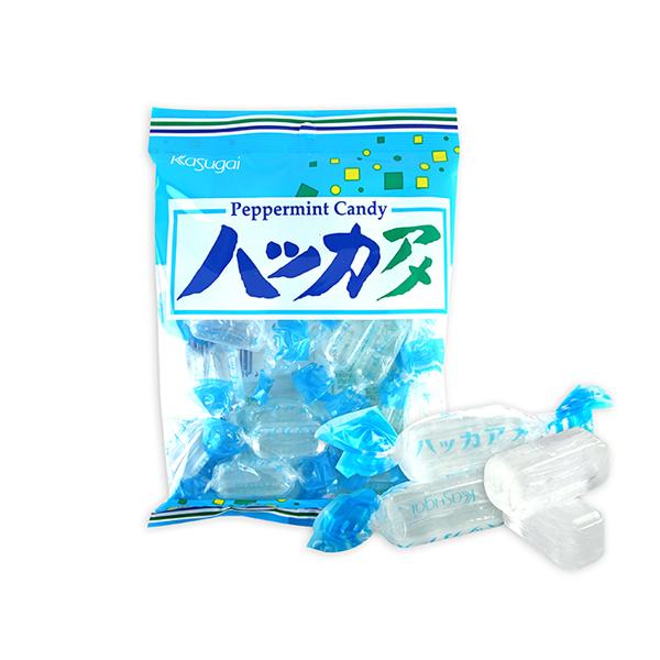 카스가이하카아메(박하사탕) 165g이식사