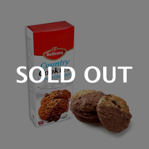 헬레마 컨트리 코코넛 초콜릿쿠키 175g이식사