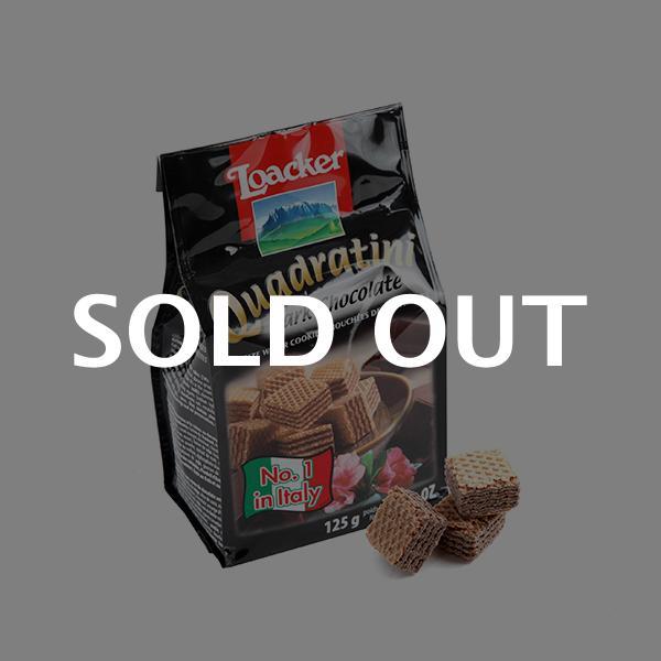 로아커 다크초콜릿 125g이식사
