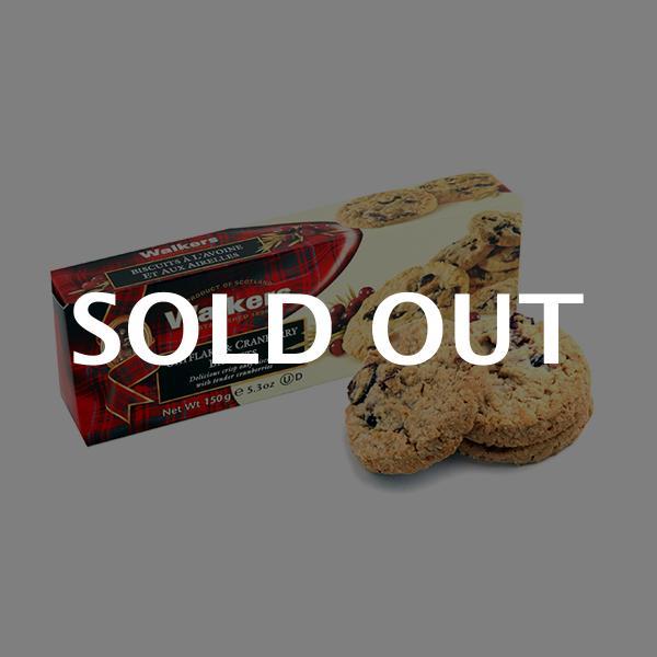 워커스 오트크랜베리 비스킷 150g이식사