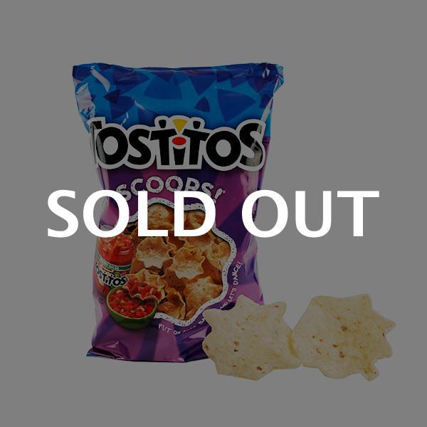 토스티토스 스쿱 또띨라 칩 283.5g이식사