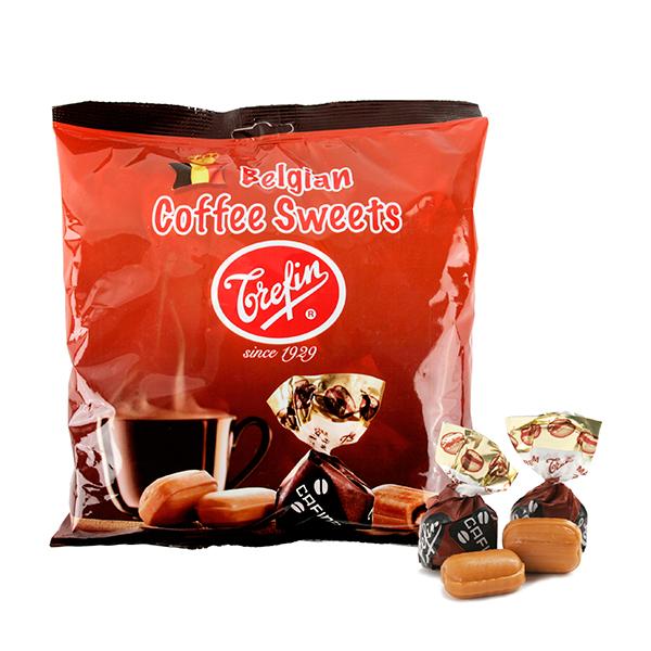 트레핀 커피맛 스위트 캔디 500g이식사