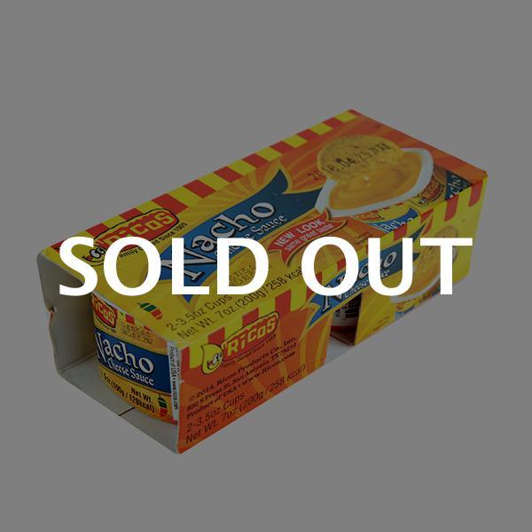 리코스 나쵸치즈소스 200g이식사