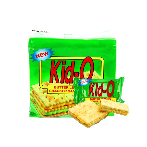 키드오 버터레몬 120g이식사