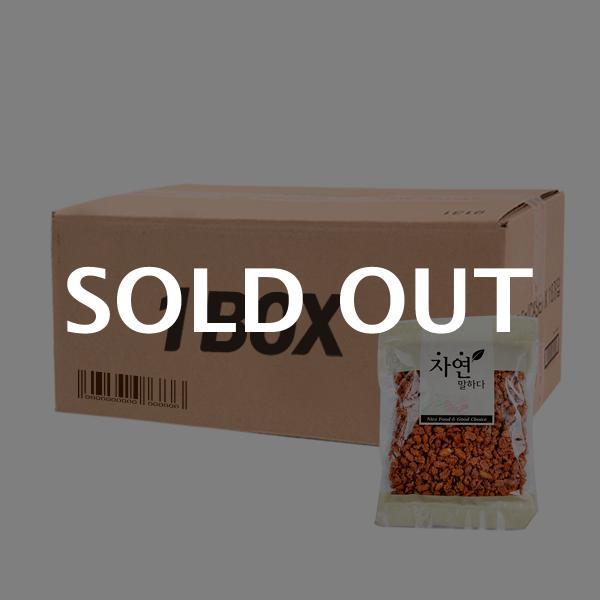 세진식품 커피땅콩500g(10개)이식사