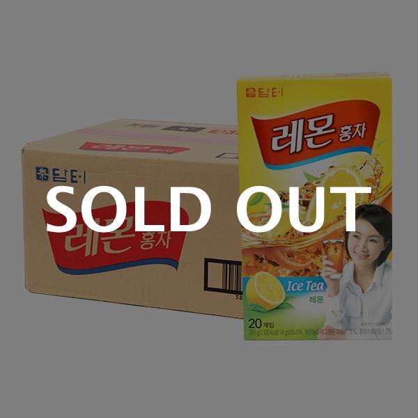 담터 레몬홍차20T(20개)이식사