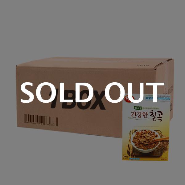 포스트 건강한칠곡300g(10개)이식사