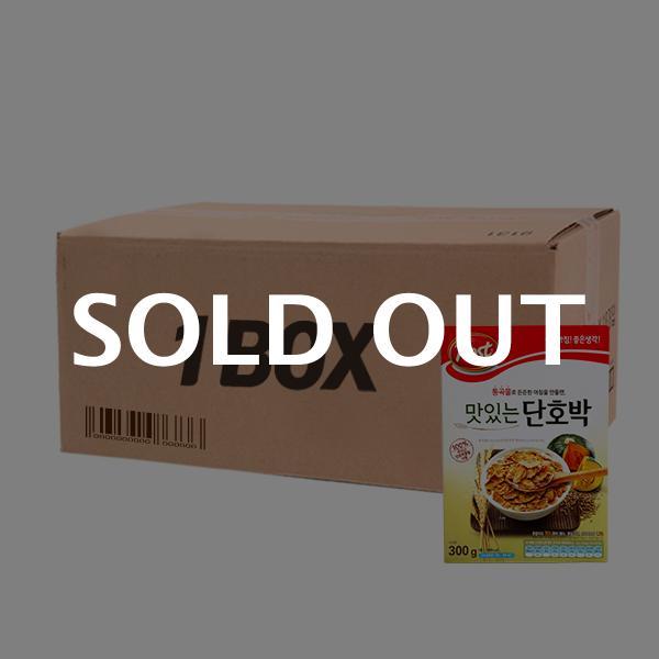 포스트 맛있는단호박300g(10개)이식사