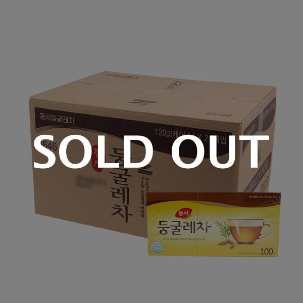 동서 둥굴레차100T(24개)이식사