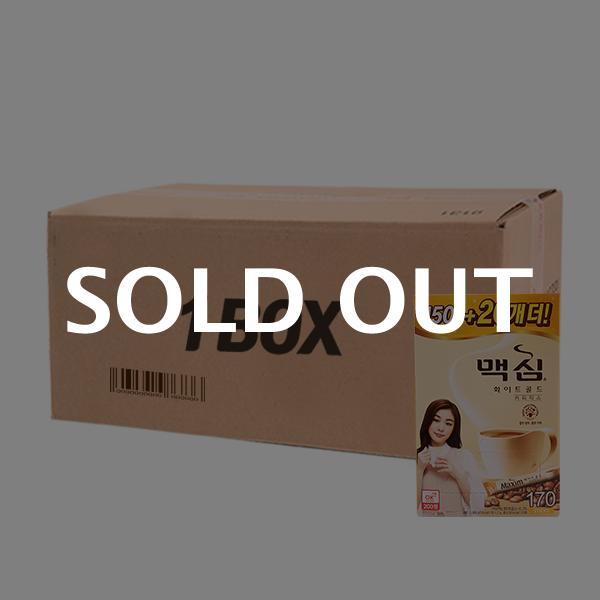 맥심 화이트믹스150T+20T(6개) (박스)이식사