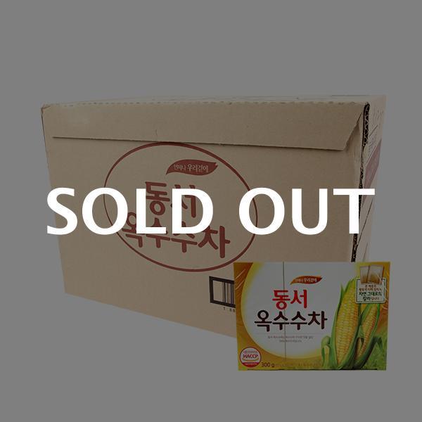 동서 옥수수차30T(24개)이식사