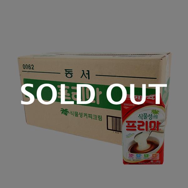 동서 프리마1kg(12개)이식사