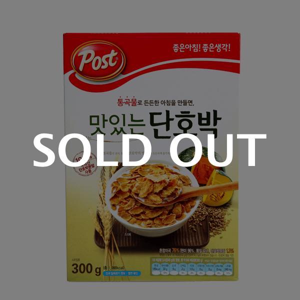포스트 맛있는단호박300g이식사