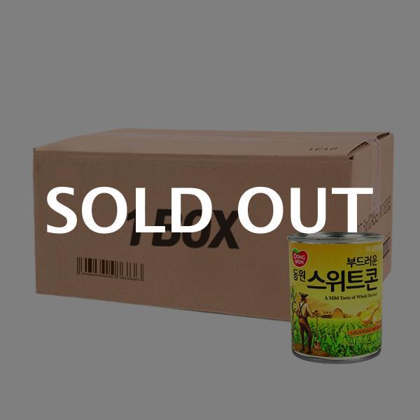 동원 스위트콘 198g(24개)이식사