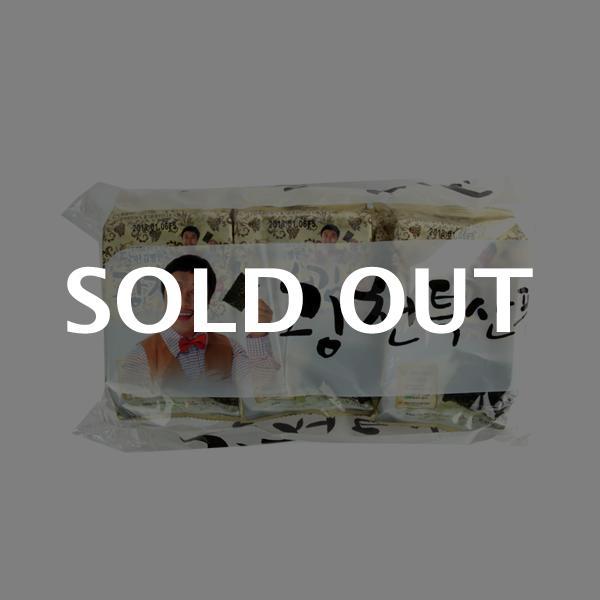 광천김 재래도시락4g 9봉이식사