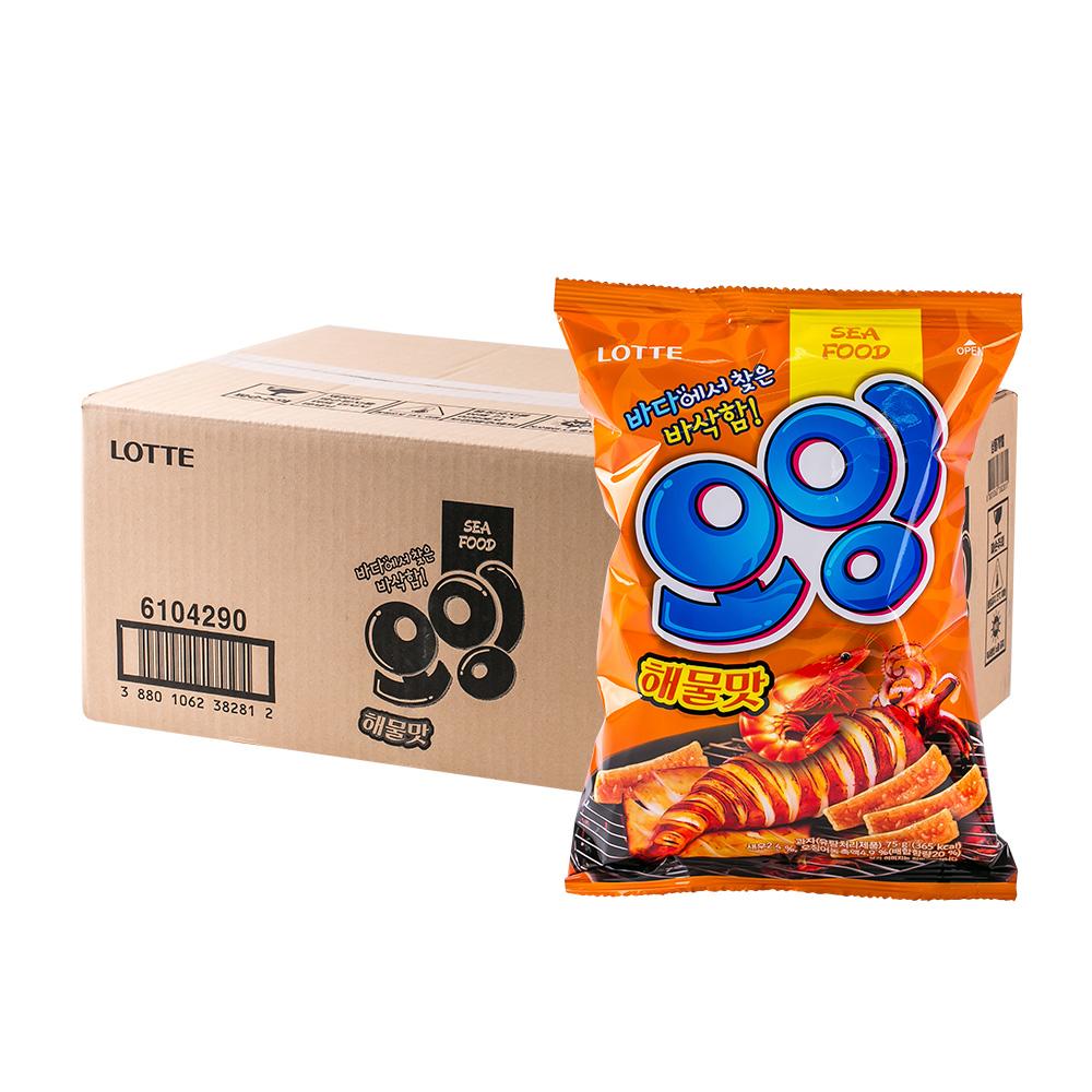 롯데 오잉75g(20개)이식사