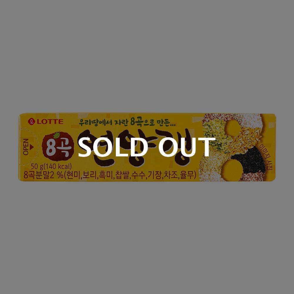 롯데 7곡 연양갱 55g이식사