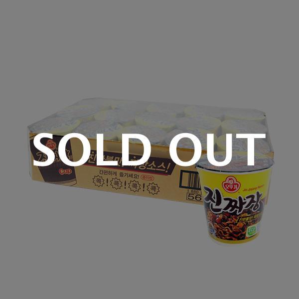 오뚜기 진짜장미니컵 70g(15개)이식사