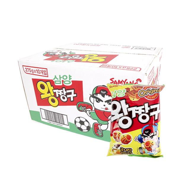 삼양 왕짱구대봉275g(10개)이식사