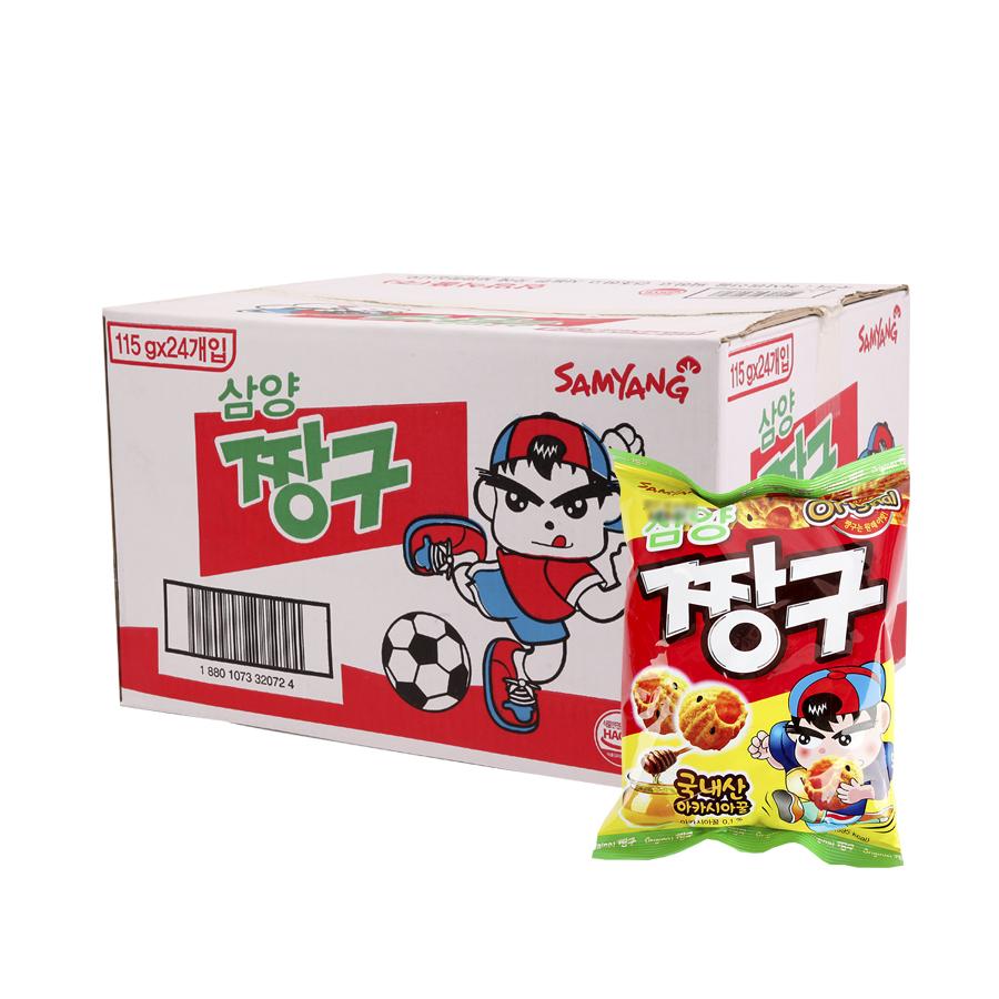 삼양 짱구115g(24개)이식사