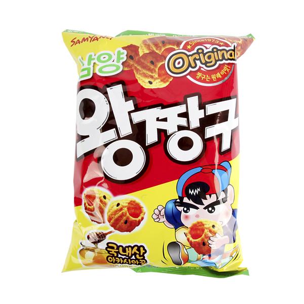 삼양 왕짱구대봉275g이식사