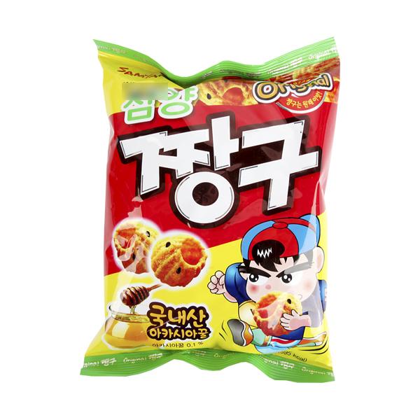 삼양 짱구115g이식사