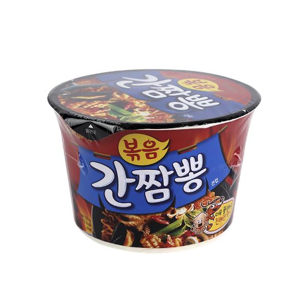 삼양 간짬뽕큰컵 105g이식사