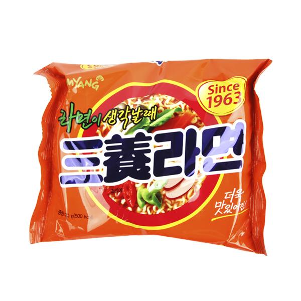 삼양 삼양라면120g이식사