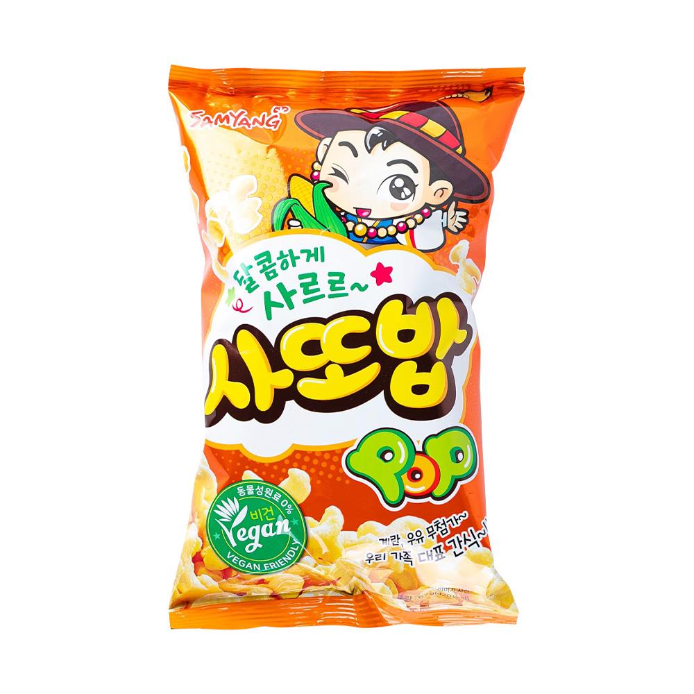 삼양 사또밥67g이식사